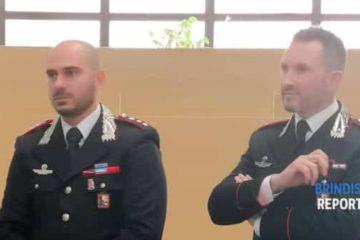 Antonio Corvino e Alberto Bruno