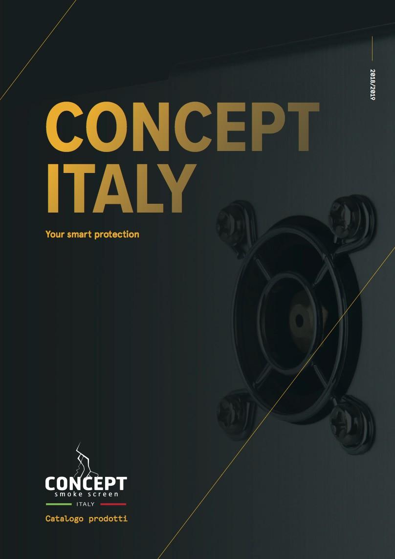 CONCEPT catalogo