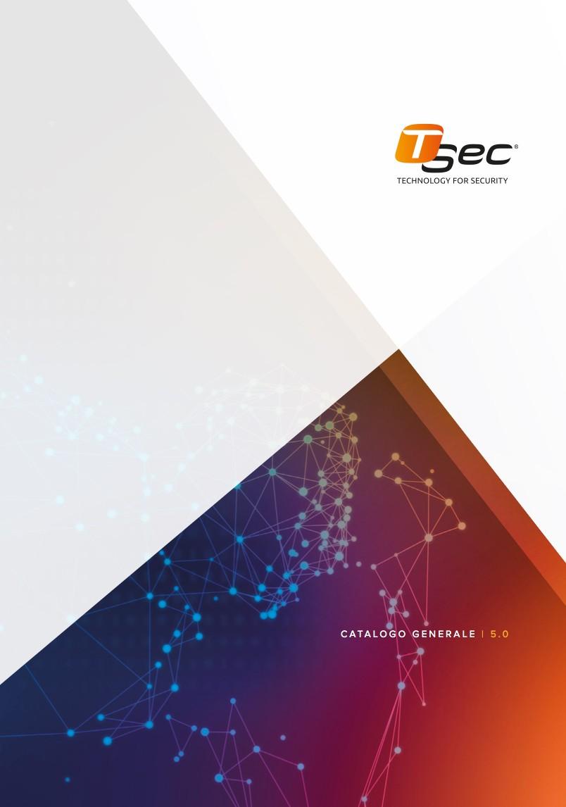 TSEC catalogo