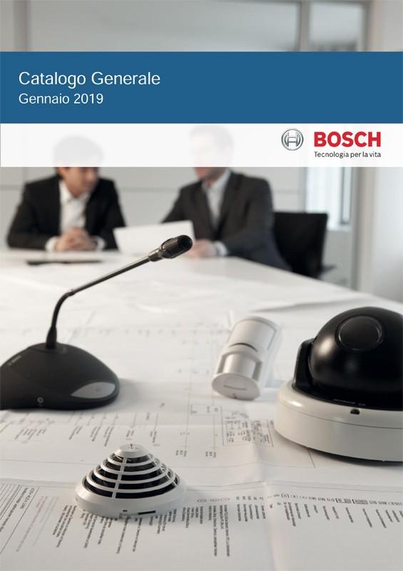 Catalogo Bosch 2019