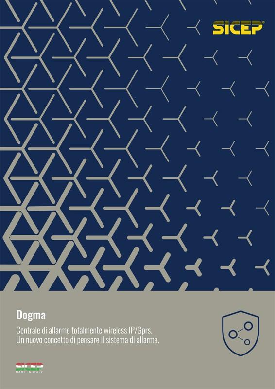Catalogo Sicep DOGMA