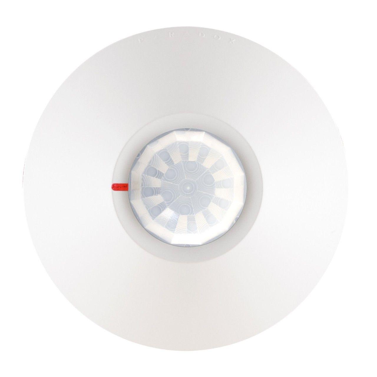 Paradox DG467 vista frontale