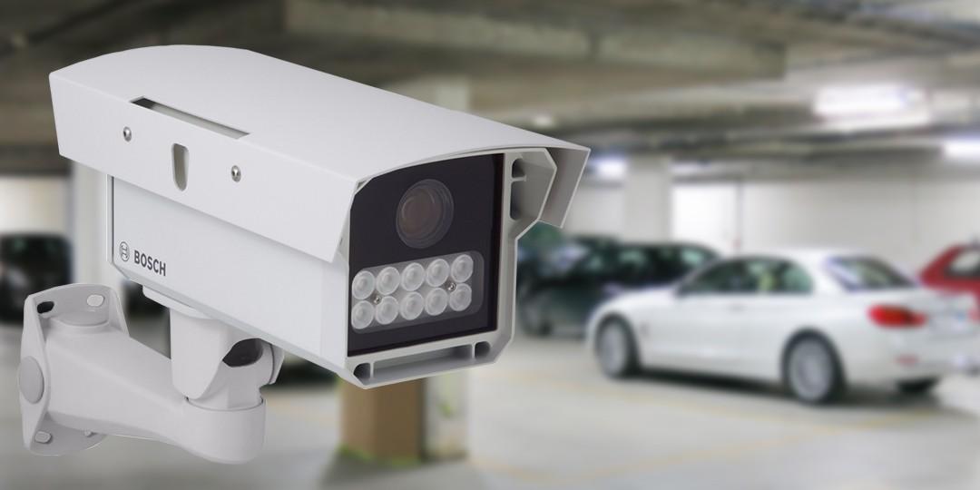 telecamere parcheggi