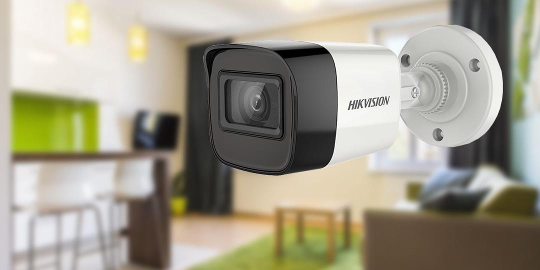 telecamere casa