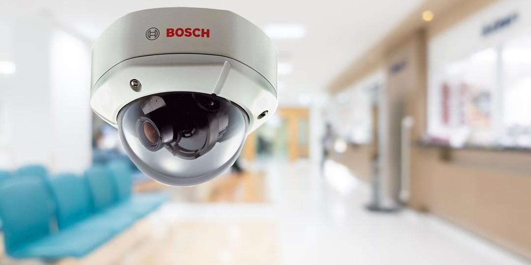 telecamere ospedali