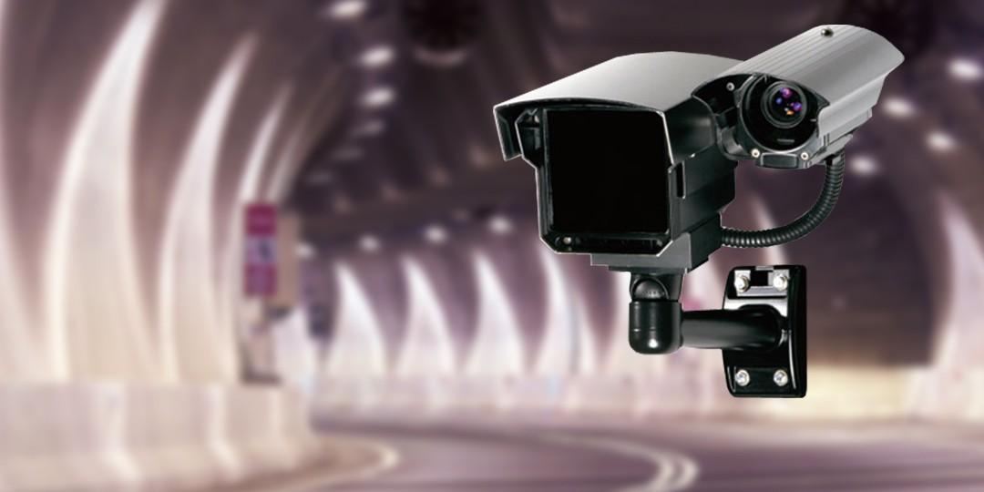 telecamere gallerie autostradali