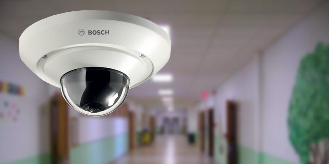 telecamere scuole