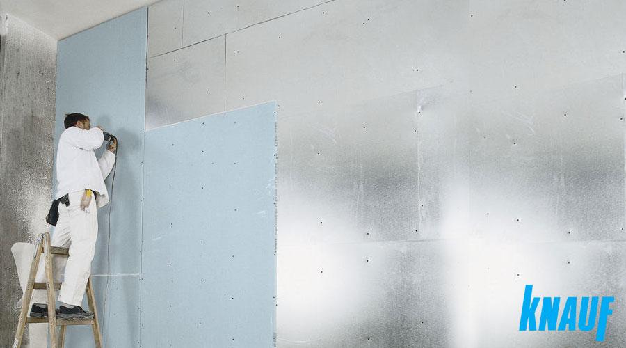 pareti sicure