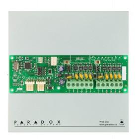 PX8 Paradox